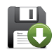 Remote Backup Icon
